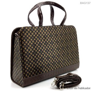 Bolsa Feminina Bag BW Café