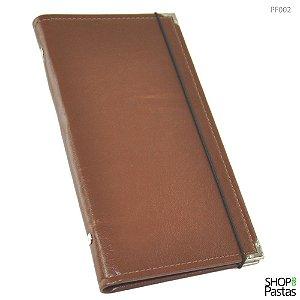 Porta Folhetos JW - Marrom PF002