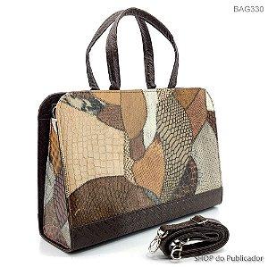 Bolsa Feminina Bag Gaúcha