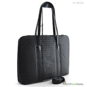 Bolsa Slim Trisse Preto SL006