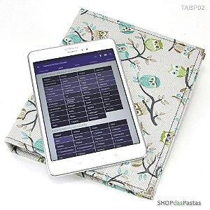 Pasta Tablet e Publicações - Corujinha PTP002