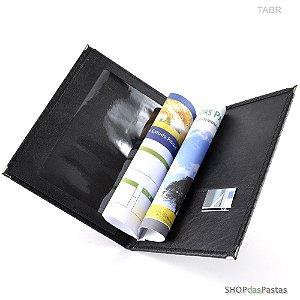 Pasta Reunião e Case para Tablet Samsung 8.4 TABR03p