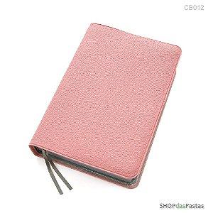 Capa em Courvin para Bíblia CB012