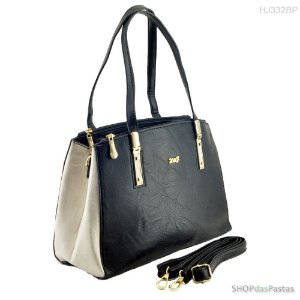 Bolsa Feminina Fashion Leather- HJ321