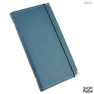 Porta Folhetos JW - Azul PF010