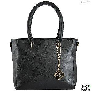 Bolsa Feminina Fashion H&J HJ2441PT