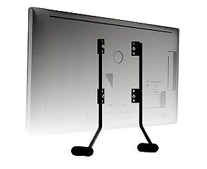 Base para Tv de mesa 30 a 43 pol VESA200