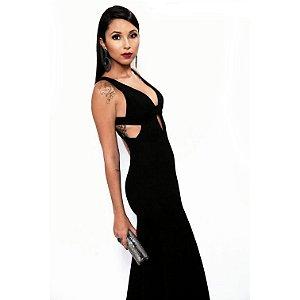 Vestido Venezuela