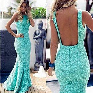 Vestido Malibu