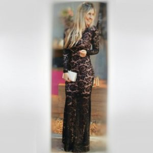 Vestido Hungria