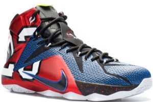 Nike Lebron Xll What The