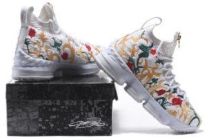 Shoes Kith X Nike Lebron Performance XV