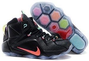 Tênis Nike Lebron Xll