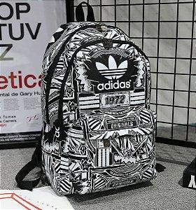 Mochila Adidas Custom Personalizada