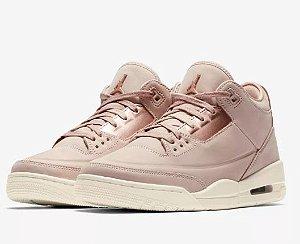 Tênis Air Jordan Retro SE Feminino