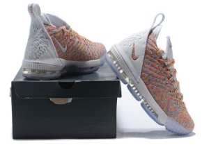 Nike Lebron XVl