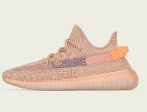 Adidas Yezzy Boost 350 V2 Clay