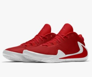 Nike Zoom Freak 1 One By you