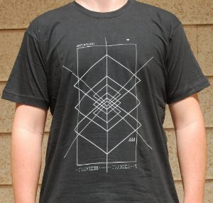 Camiseta Avec Silenzi