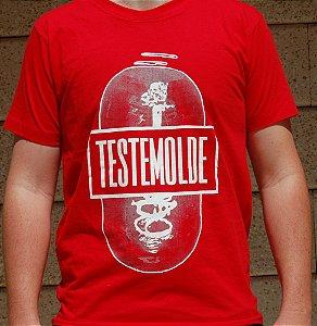 Camiseta Testemolde - Árvore