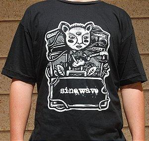Camiseta Sinewave - Duende
