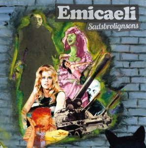 CD Emicaeli - Sadsbrolignsons