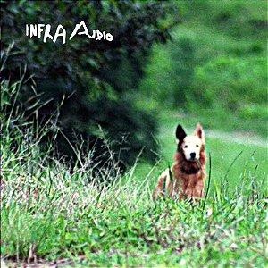 CD Infraaudio - Instante Infinito