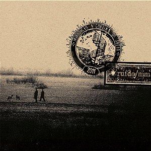 CD ruído/mm - Introdução à Cortina do Sótão