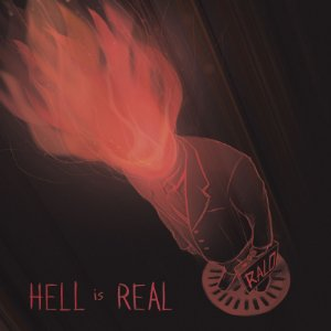 LP Ralo - Hell is Real