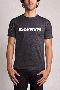 Camiseta Sinewave - Logo
