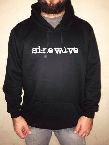 Moletom Sinewave - Logo