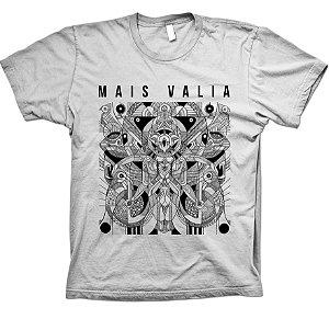 Camiseta Mais Valia - Mesopotamia