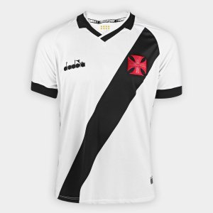 Camisa do Vasco 2019 Masculina/Feminina Editavel