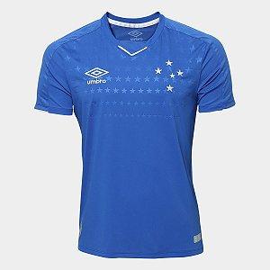 Camisa do Cruzeiro 2019 Masculina/Feminina Editavel