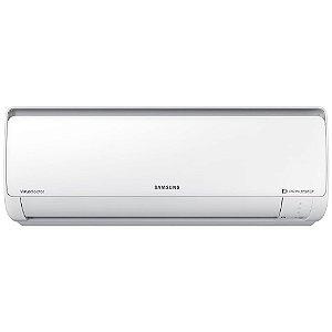 Ar Condicionado Split Hi-Wall Samsung Digital Inverter 9000 Btus Q/F 8-Polos 220V