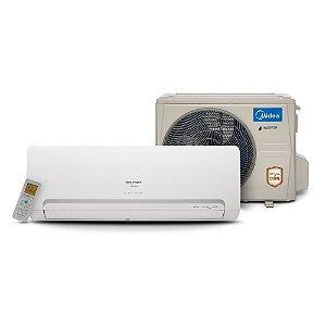 Ar Condicionado Split Hi-Wall Springer Midea Inverter 12000 Btus Q/F 220V