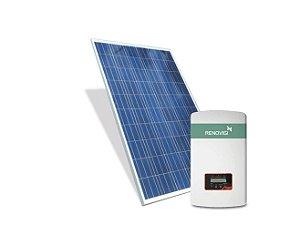 Kit Gerador Solar String 3,45kWp - 220V