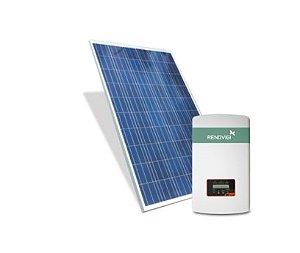 Kit Gerador Solar String 4,83kWp - 220V