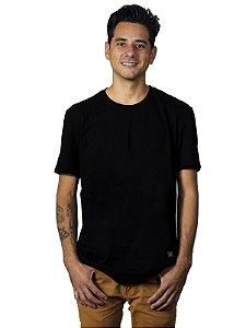 Camiseta Basic Black