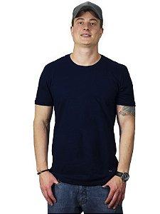 Camiseta Basic Deep Blue