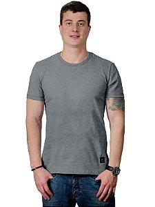 Camiseta Basic Grey