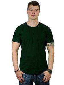 Camiseta Basic Olive