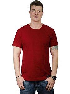 Camiseta Basic Red