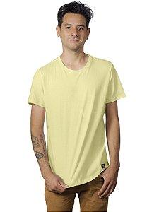 Camiseta Basic Yellow