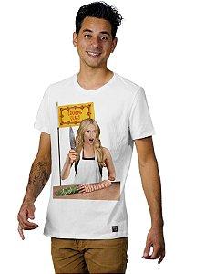 Camiseta Cooking Class