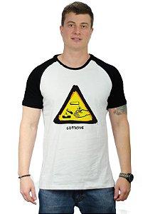 Camiseta Corrosive