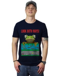 Camiseta Look Both Ways!