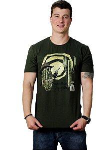 Camiseta Oeste Selvagem