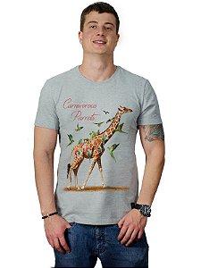 Camiseta Paparrouts