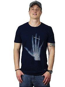 Camiseta Radiography